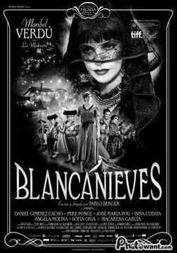 卡門 Blancanieves