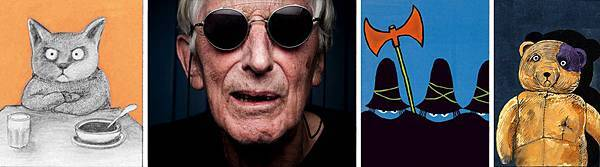 童心未泯湯米‧溫格爾 | FAR OUT ISN'T FAR ENOUGH: THE TOMI UNGERER STORY