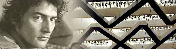 《設計影展X城市遊牧》解構主義建築大師:雷姆‧庫哈斯 Rem Koolhaas: A Kind of Architect