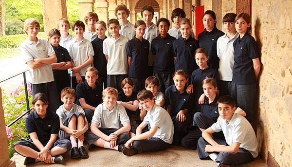 賣座電影《放牛班的春天》原唱 法國聖馬克兒童合唱團 Les Petits Chanteurs de Saint-Marc
