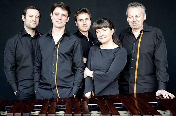 法國-里昂鍵盤打擊樂團 France-Percussions Claviers de Lyon