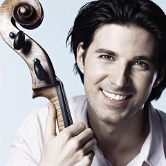 德國大提琴巨星繆勒-修特獨奏會 Daniel Müller-Schott Cello Recital