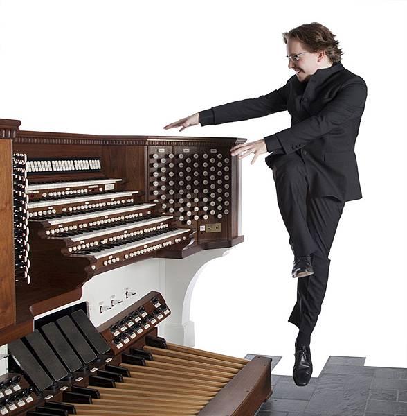 天才黑爾管風琴交響方程式 Symphonic Organ Experience