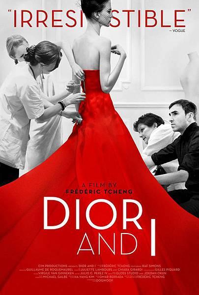 璀璨風華Dior之夜 Dior and I