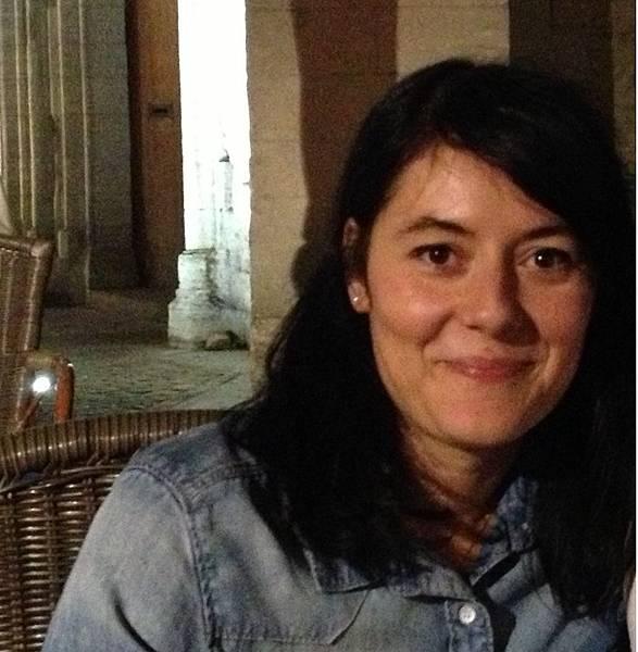 法文Melanie老師將於今年7月起加入歐協教學團隊!!!