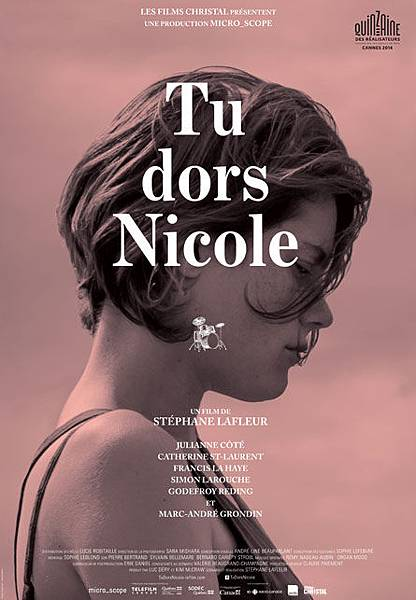 妮可睡不著 Tu Dors Nicole