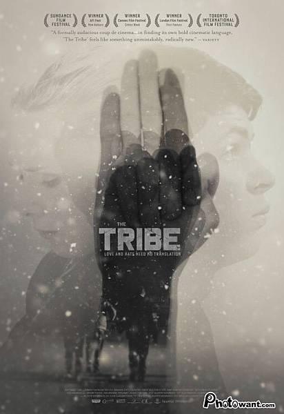 過於寂靜的喧囂 The Tribe