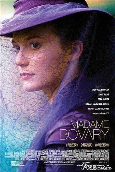 慾見包法利夫人 Madame Bovary