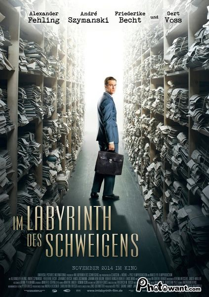 謊言迷宮 Labyrinth Of Lies