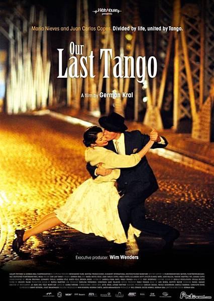 探戈情未了 Our Last Tango