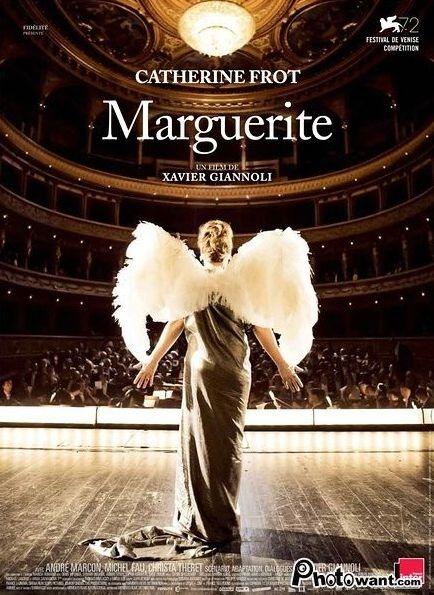 巴黎走音天后 Marguerite