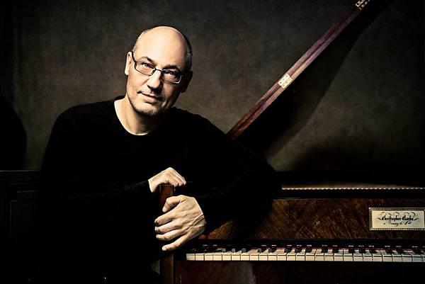 史戴爾首度來台鋼琴獨奏會
