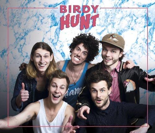 2014簡單生活節 – 法國樂團BIRDY HUNT