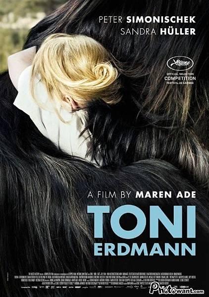顛父人生 Toni Erdmann