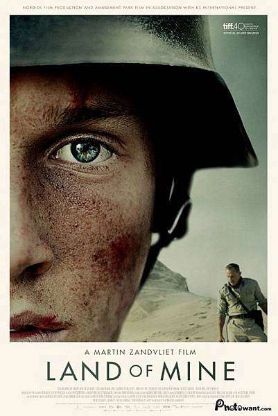 拆彈少年 Land of Mine