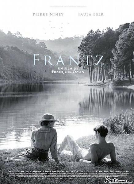 雙面法蘭茲 Frantz
