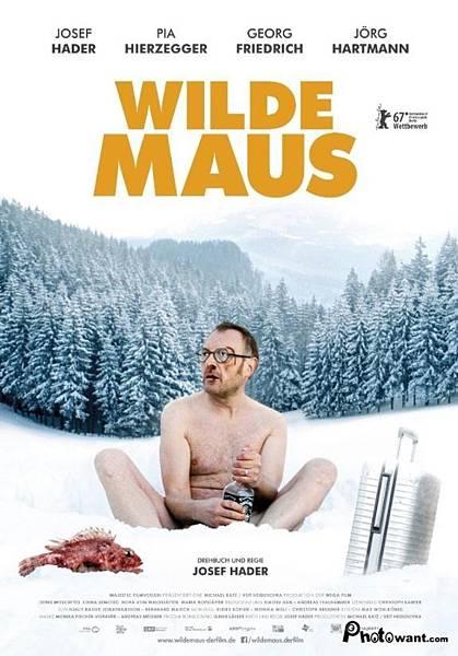 放生員工請注意 Wilde Maus