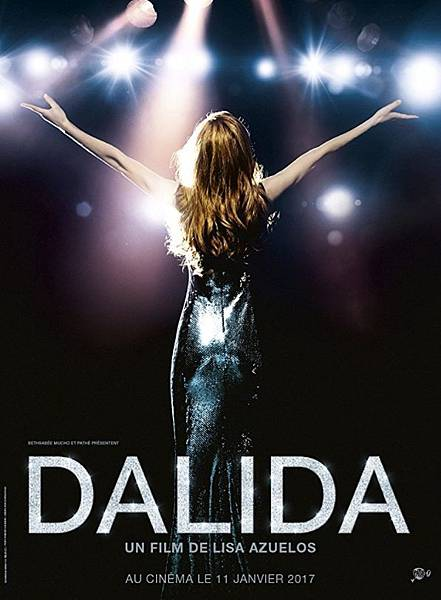 絕代天后黛莉達 Dalida