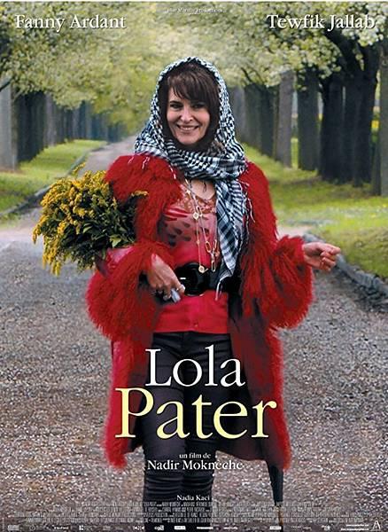我的美麗爸爸 Lola Pater
