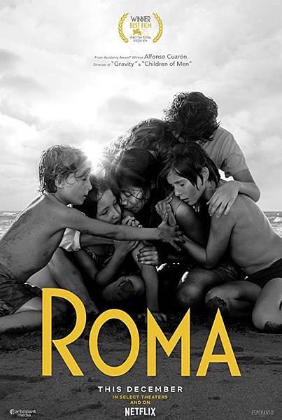 羅馬 Roma