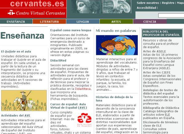 Centro Cultutal Cervantes