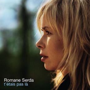 Romane Serda