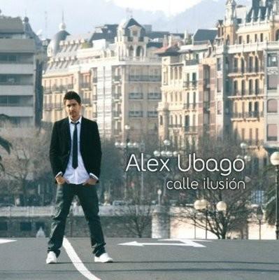 Alex Ubago (西班牙情歌王子)