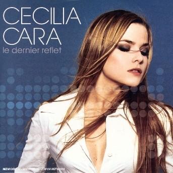 希莉麗亞卡拉Cécilia Cara