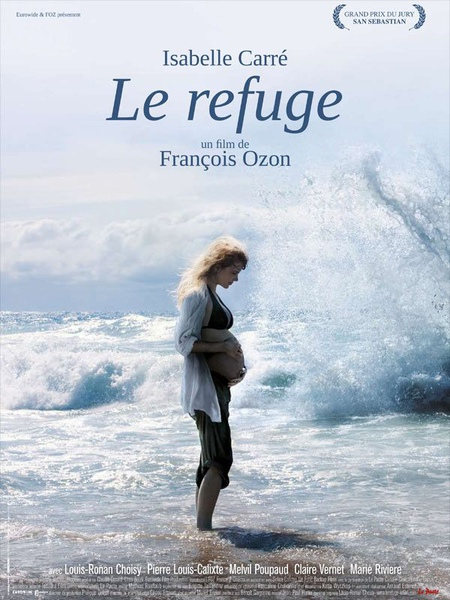 《法文專區》電影:逐愛角落 Le refuge