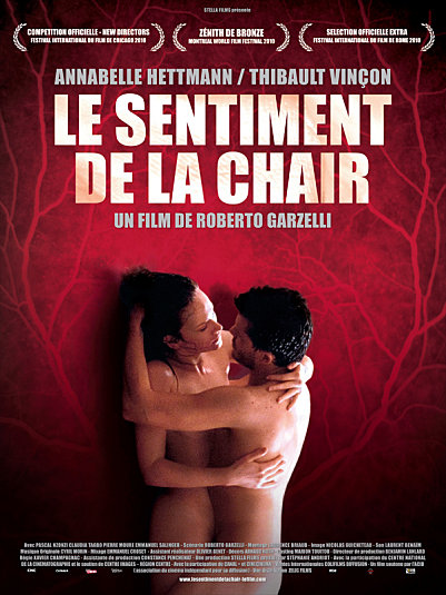 情慾內視鏡 Le sentiment de la chair