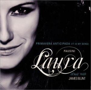 Laura Pausini (蘿拉普西妮)