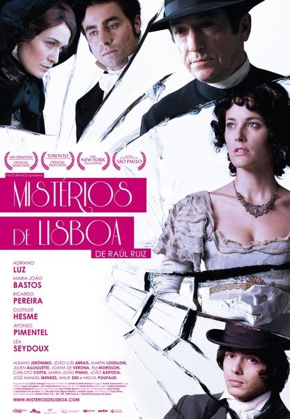 Mistérios de Lisboa 里斯本的祕密