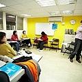 歐協語文中心Xavi 西文班-西班牙文,法文,德文,葡萄牙文,義大利文,俄文