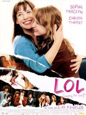 巴黎LOL:我的青春我的媽 Laughing Out Loud