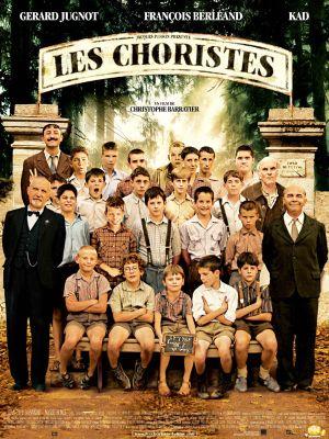 放牛班的春天 Les choristes(2004)