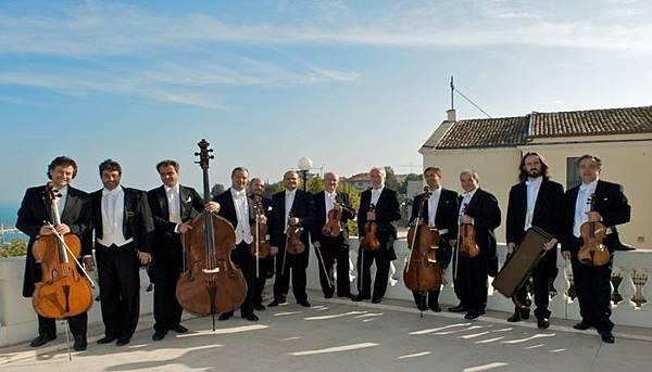 I Musici 60周年巡迴演出-義大利音樂家合奏團/I Musici