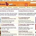 Vorleser.net(免費有聲書MP3下載)