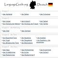 Language Guide Deutsch