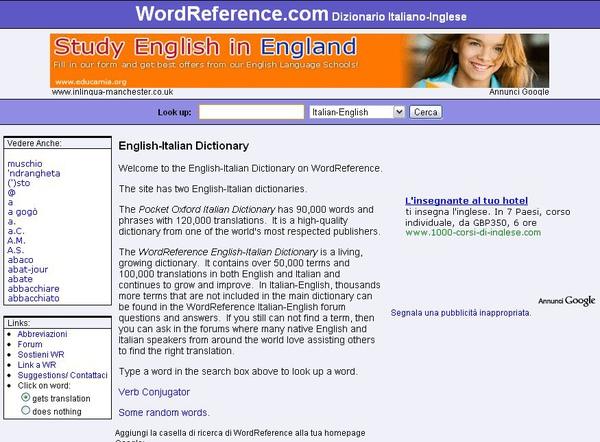 WordReference.com