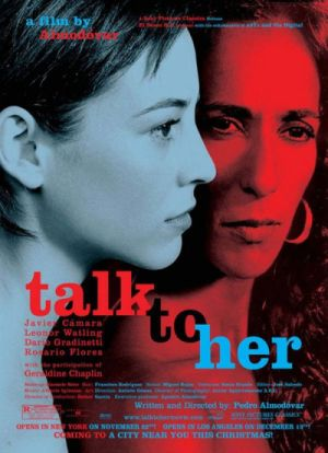 Talk To Her (Hable con ella)