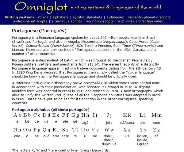 Omniglot
