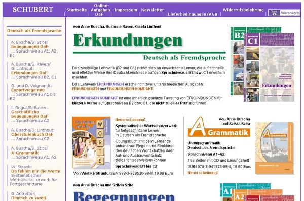 Schubert-verlag.de