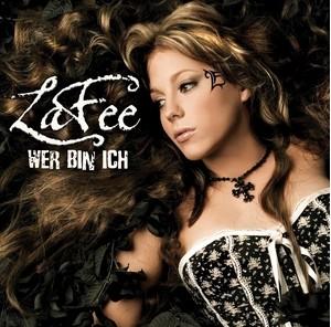 德國女歌手 LaFee