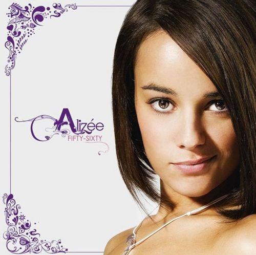 法國女歌手Alizée 艾莉婕