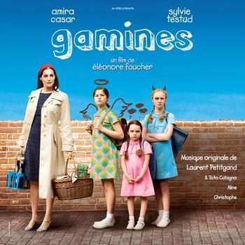 姊妹淘Gamines