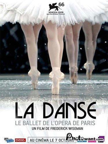 La danse - Le ballet de l