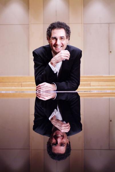 德國當代浪漫大師-寇栩納萊特 鋼琴演奏會/Matthias Kirschnereit Piano Recital