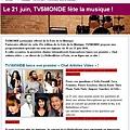 Le 21 juin, TV5MONDE fête la musique !