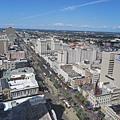 French Quarter city view