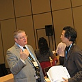 Discuss with speaker Dr. Paul S. Anderson